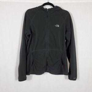 The North Face Black Hoodie Sweatshirt•SizeXL•